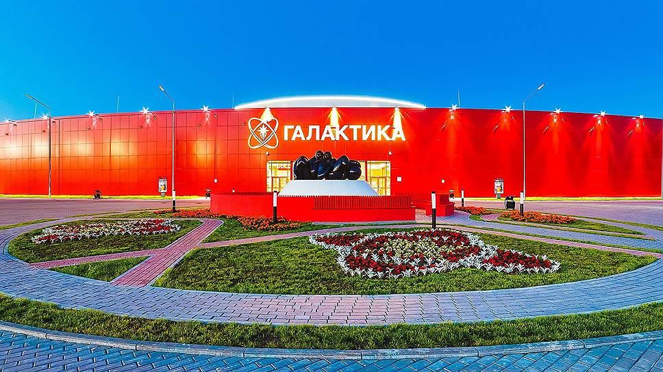 """""""Галактика"""" стала центром притяжения и для жителей Когалыма, и для соседних городов"""