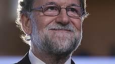 Референдум о независимости Каталонии— серьезное испытание для либеральной репутации премьера Испании Мариано Рахоя