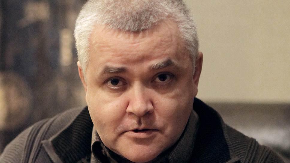 Максим Кронгауз, заведующий лабораторией лингвистической конфликтологии НИУ ВШЭ