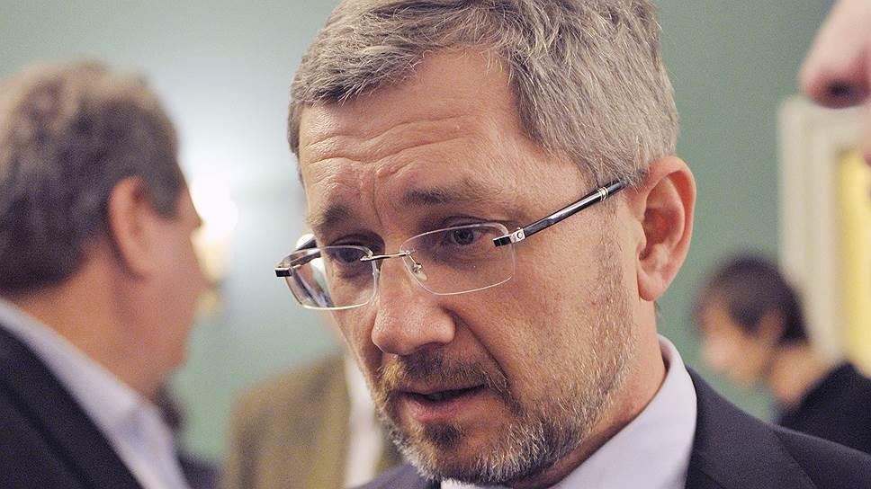 Экономист Константин Корищенко