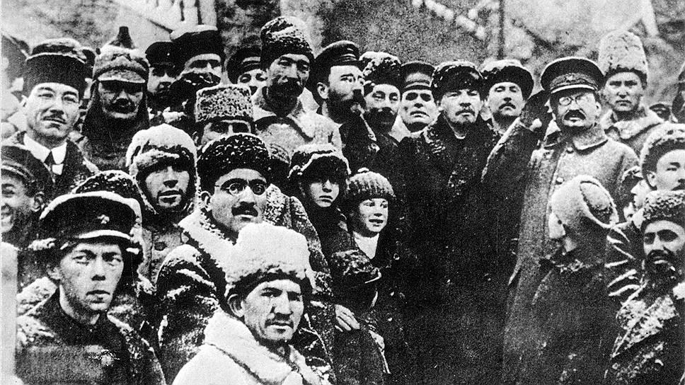 Как Ленин шел к власти. Исторический экскурс Леонида Млечина