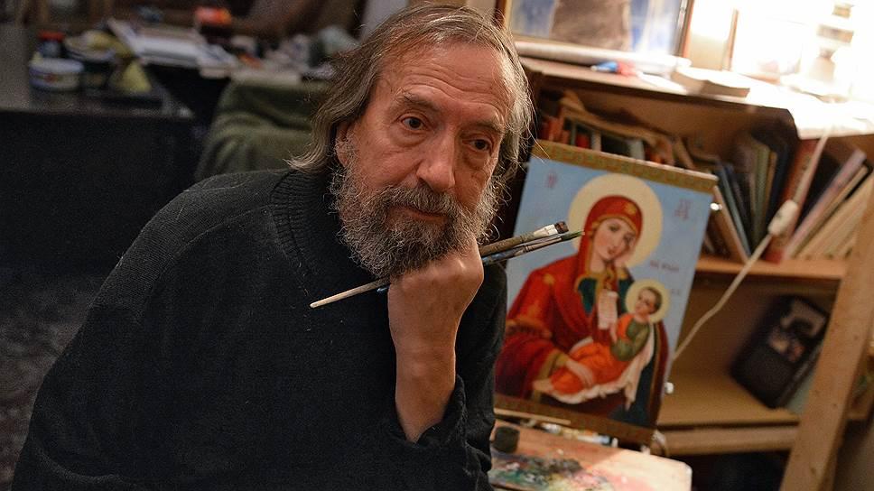 Виктор Жижирин думал, что музей в монастыре станет делом его жизни