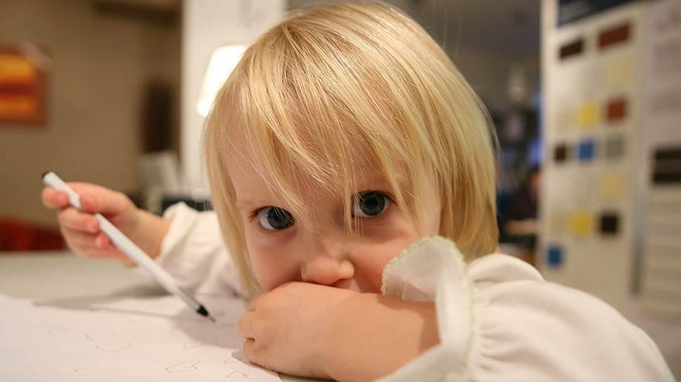 Зачастую в школьной неуспеваемости детей виноваты родители, которые перегрузили мозг ребенка в раннем детстве