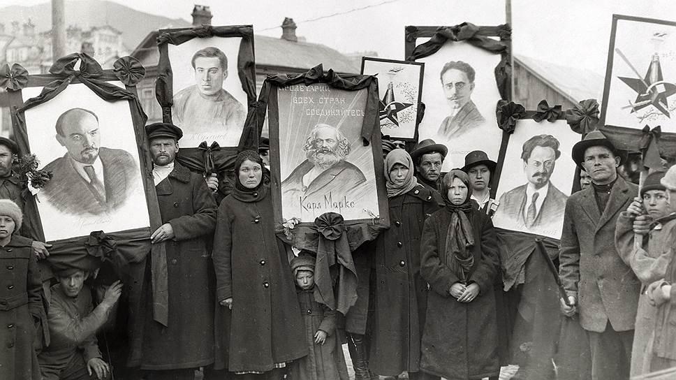 Ленин, Сталин, аппарат