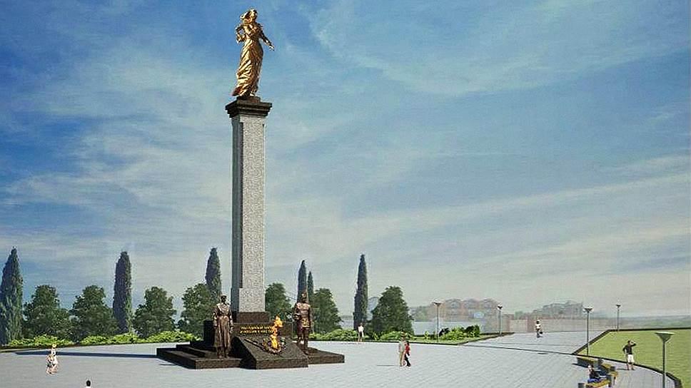 Зачем в Севастополе предлагают установить памятник Примирения