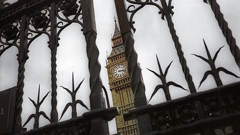 Сексминстер // Обвинения в домогательствах как фактор британской политики. Александр Аничкин — из Лондона
