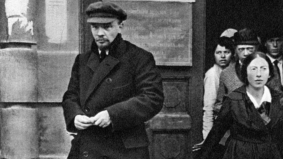 Каким хозяином страны был Ленин