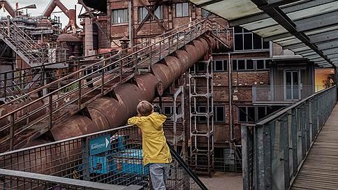 Производя турпоток // Немецкий моногород достиг музейного уровня жизни. Фоторепортаж Екатерины Соловьевой
