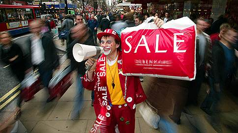 Покупай или проиграешь // Кирилл Журенков — о растущей популярности онлайн-распродаж