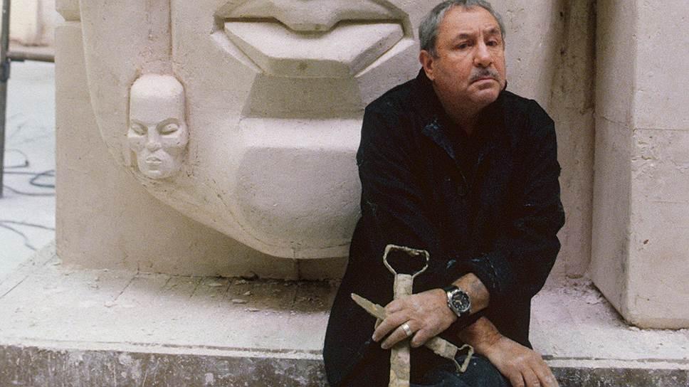 Почему наследие скульптура Эрнста Неизвестного может уйти с молотка