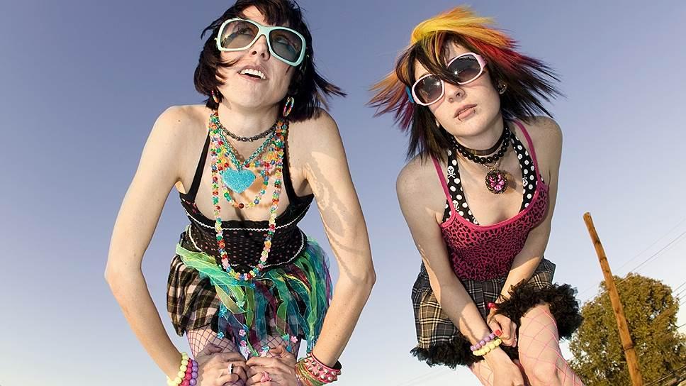 Принадлежность к молодежной субкультуре не всегда требует эпатажного вида, главное разделять общие ценности