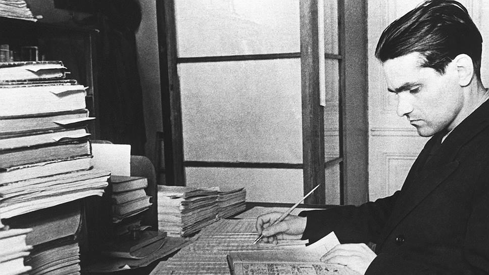 Юрию Кнорозову удалось невозможное: он дешифровал письменность майя, находясь на другом конце света, в России