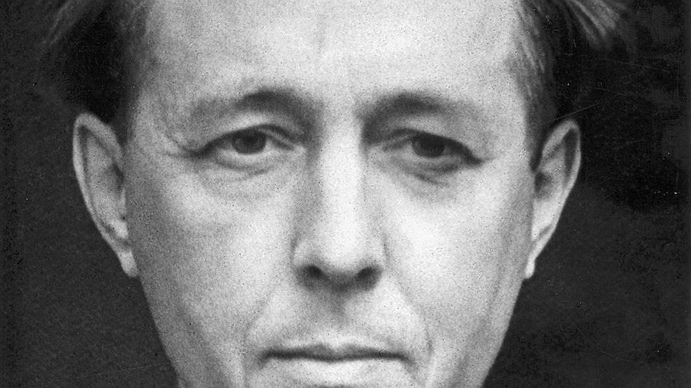 Александр Солженицын. 1960-е годы