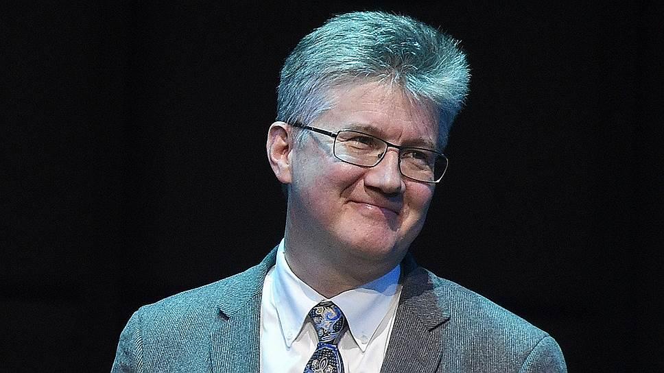 Иван Курилла, профессор Европейского университета в Санкт-Петербурге