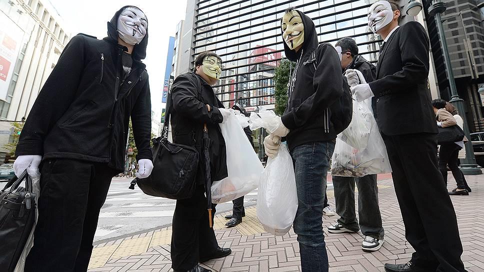 Как японцы оказались жертвами прогресса