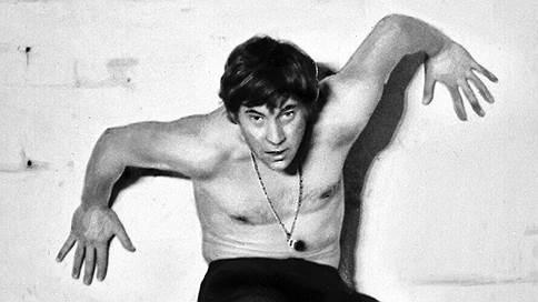 Владимир Высоцкий в роли Гамлета // Альбом 1972 г.