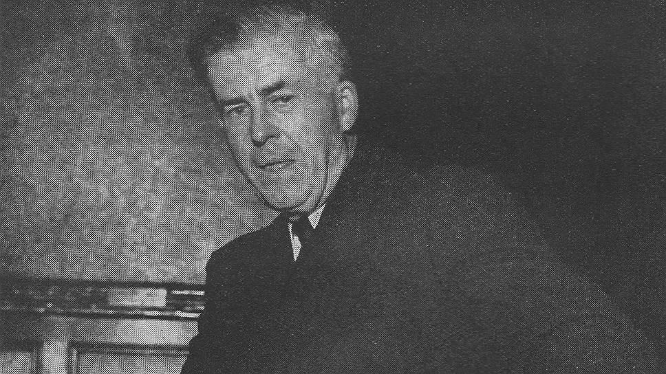 Генри Уоллес Москву устраивал. Но американским президентом так и не стал