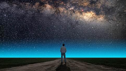 Лови сигнал // Как российские ученые разгадывают новую тайну Вселенной