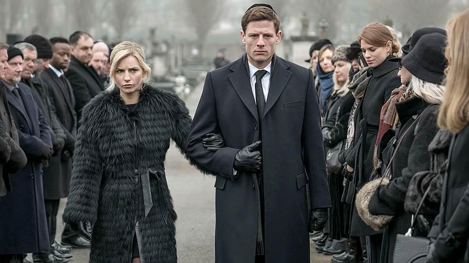 Почему британский сериал о русской мафии вызвал бурную полемику