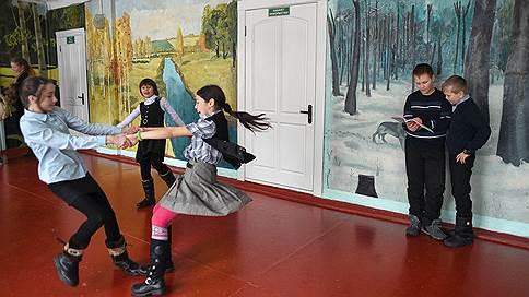 Были б дети // Как деревенская школа добилась статуса лучшей в России, узнали на месте Наталья Радулова и Кристина Кормилицына