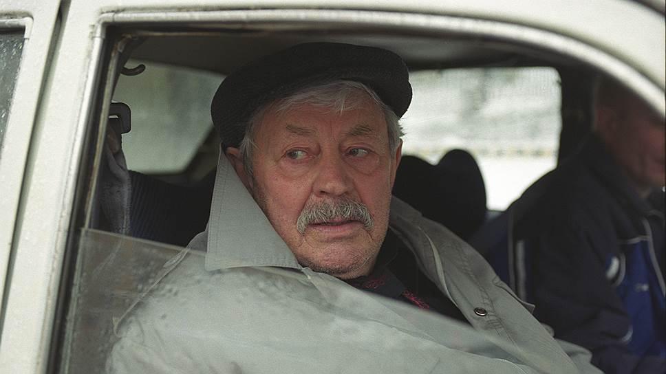 За свою жизнь Донатас Банионис сыграл множество ролей. Об одной из них знали только в КГБ