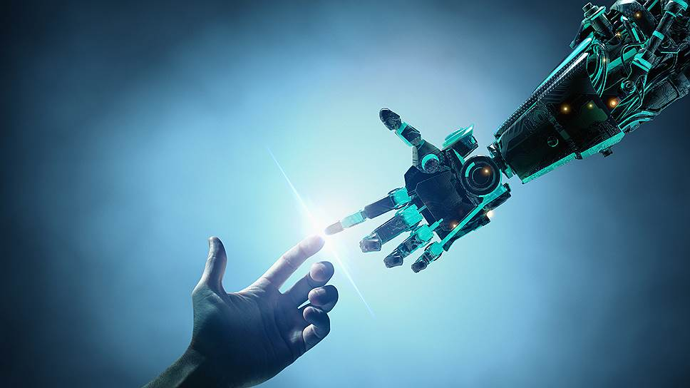 Человек сотворит себе цифрового бога, уверяют IT-проповедники