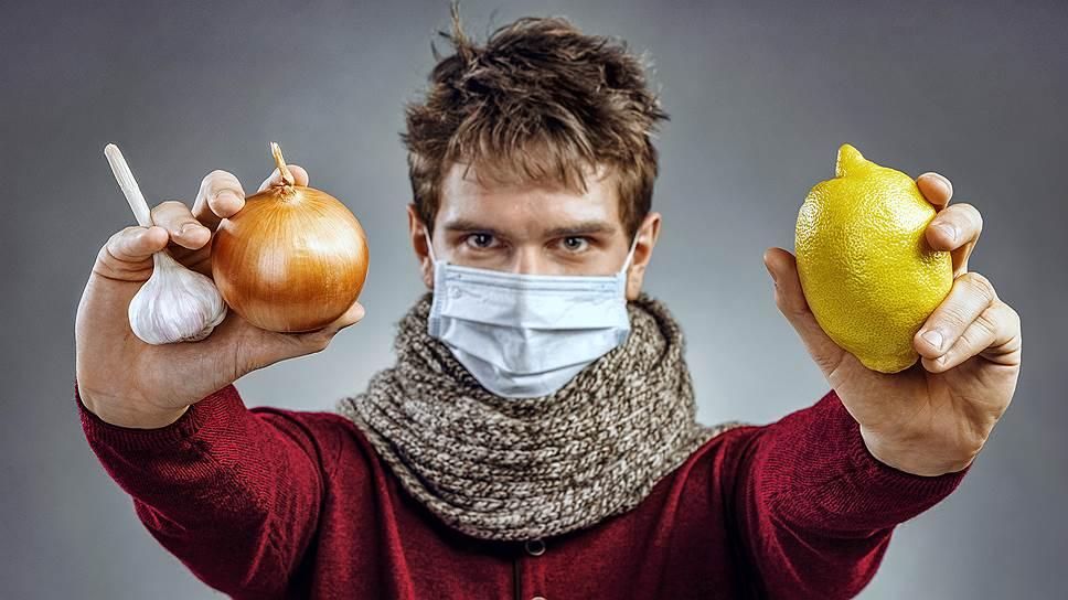 Почему витамин С не спасает от простуды