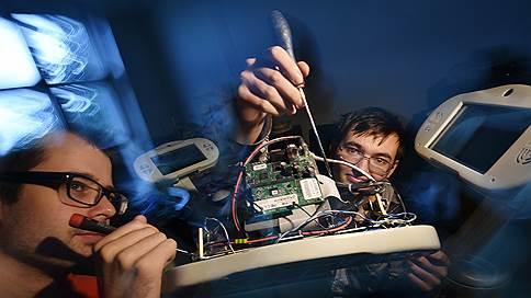 Нашествие роботов  / Маша Трауб — о новых испытаниях, через которые предстоит пройти российским школьникам и их родителям