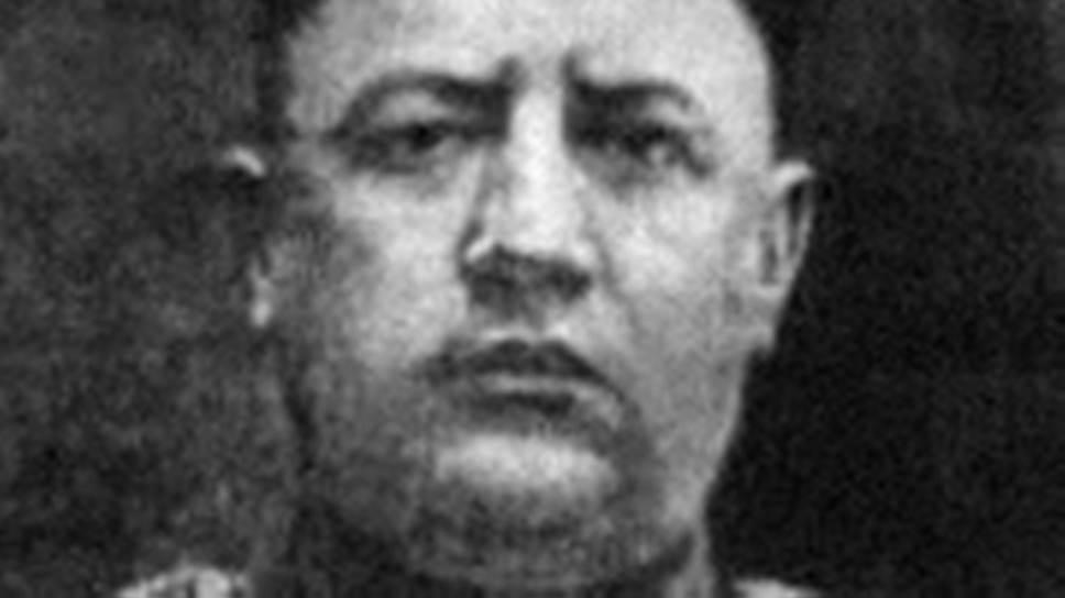Леонид Винокур и наградной лист на него