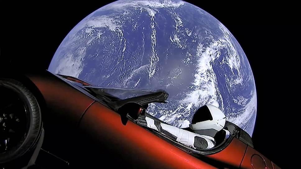 Как частники завоевывают ближний космос