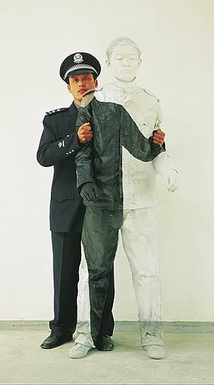 """""""Гражданский и полицейский"""". 2006"""
