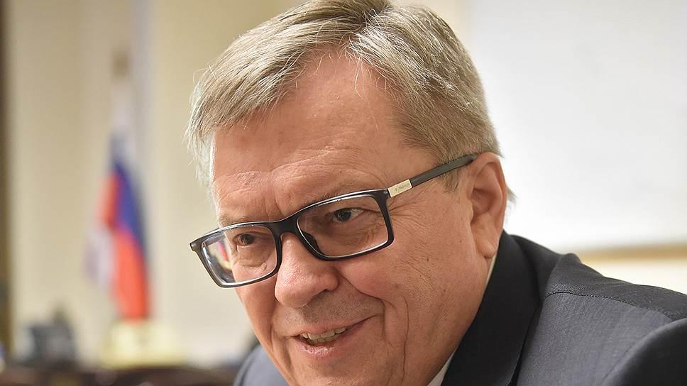 Академик Владислав Панченко – о том, как наука нужна государству