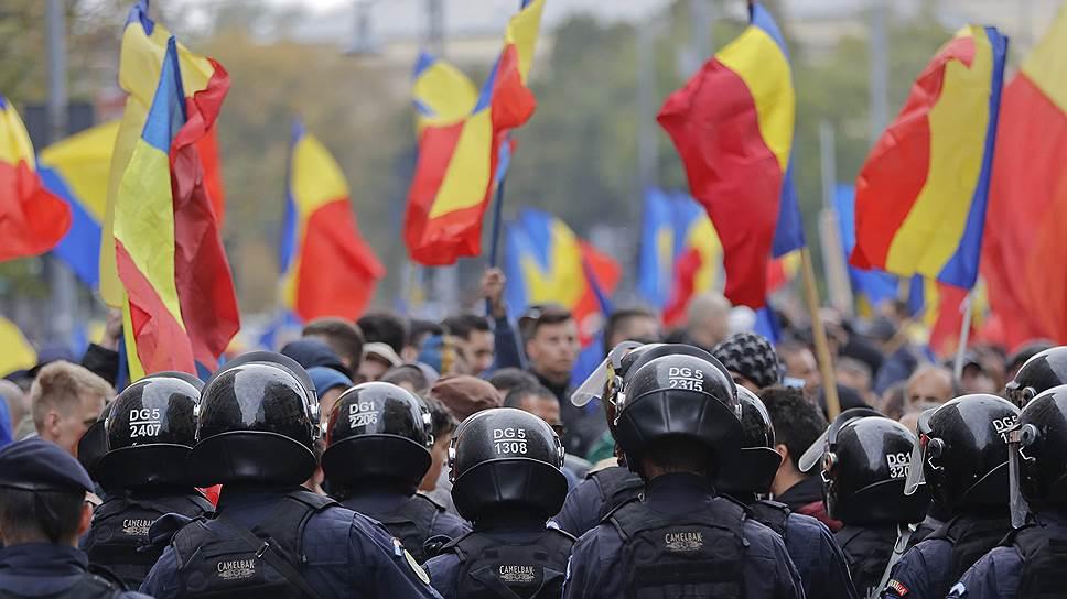 Николай Морозов о политике памяти в Румынии