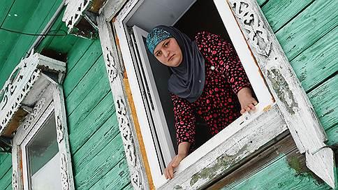 Деревня Тюбетейкино // Никита Аронов узнал, чем живут тверские дехкане