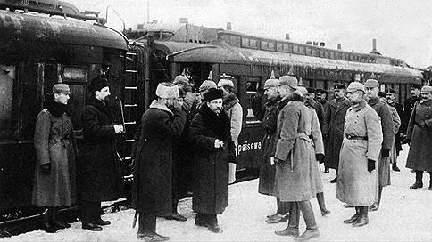 Мир, принесший войну  / Как Советская Россия обрекла себя на Гражданскую войну