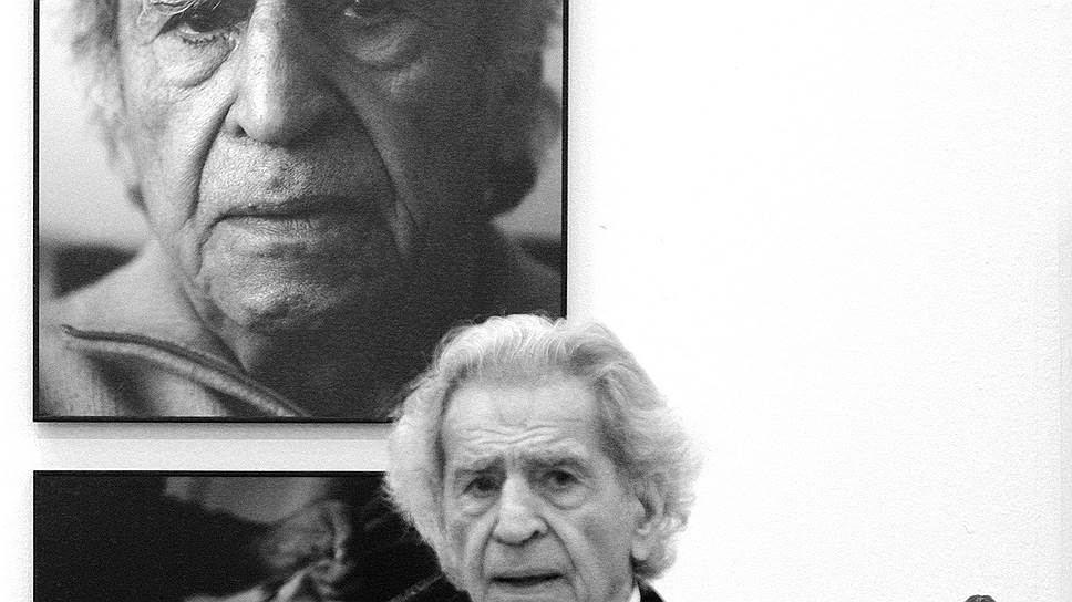 Николай Никогосян— бабочка, парадный портрет и скульптуры. Так и надо встречать столетний юбилей