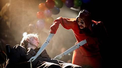 Отречемся от старого ритма  / Дмитрий Ренанский считает «Три толстяка» Андрея Могучего в БДТ важнейшим событием театрального сезона