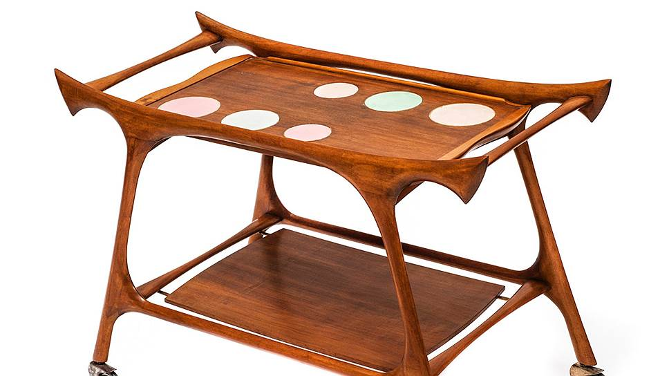 Мебель ХХвека— уже классика