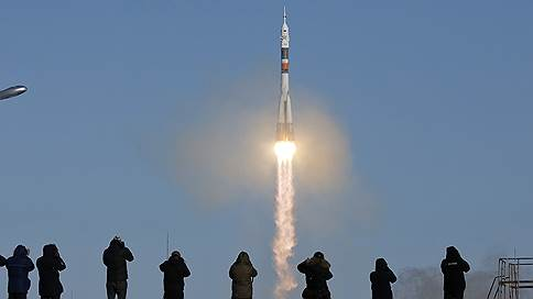 Кто купит МКС?  / Космическую станцию начинают готовить к передаче в частные руки. Иван Лебедев — из Вашингтона