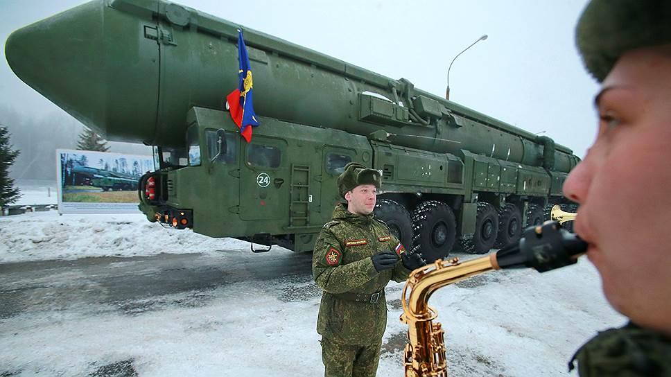 Академик РАН Алексей Арбатов – о «военной» части послания Федеральному собранию