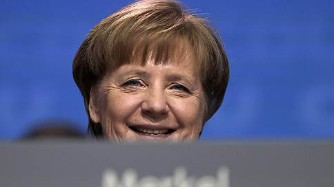 Меркель 4.0  / Какой будет новая правящая коалиция Германии? Виктор Агаев — из Бонна