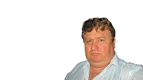 Валерий Суханов, консул выдуманного королевства ASPI  / Безземельный