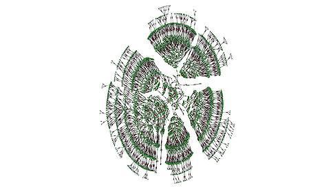 Генеалогическое древо, база данных  / Всеохватное