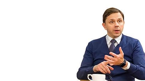 Андрей Клычков, врио губернатора Орловской области  / Исполнительный