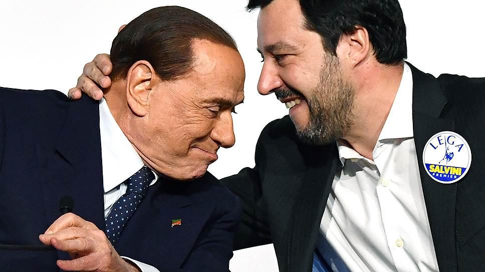Политолог Джованни Орсина об итогах выборах в Италии и волне европейского популизма