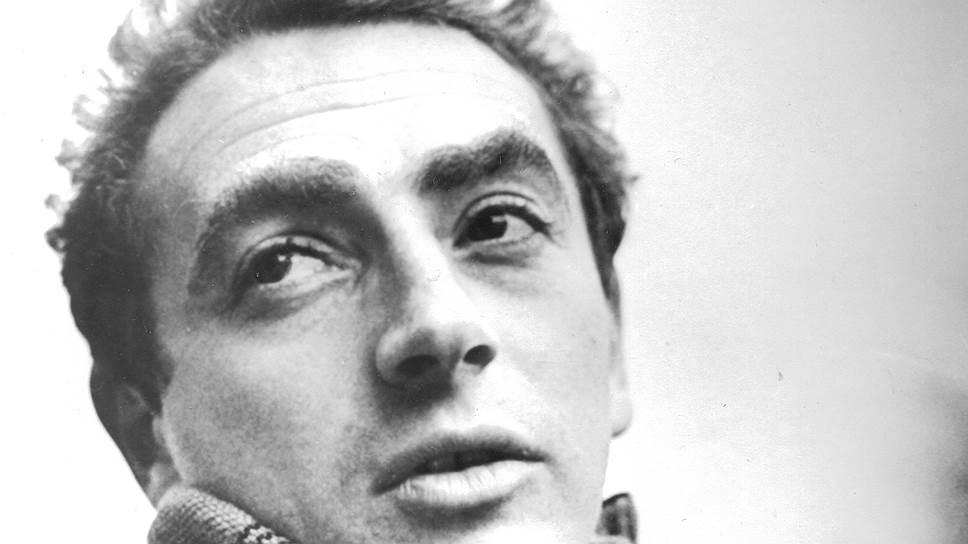 Горный институт им.Г.В.Плеханова дал Городницкому путевку в мир литературы 1950-е годы