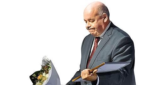Михаил Швыдкой, спецпредставитель президента РФ по культурному сотрудничеству  / Лауреат