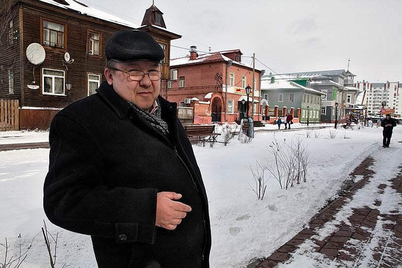 В 2000-е годы в Архангельской области была создана Ассоциация поморов. Журналист Анатолий Беднов, хотя и не помор по происхождению, вошел в ее состав. Судьба поморов ему не безразлична, объясняет он свое решение