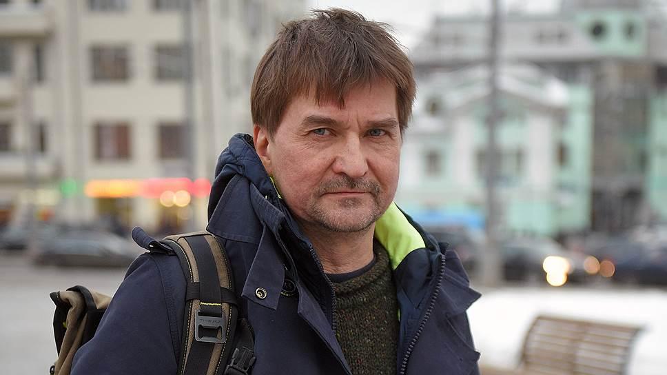 Режиссер Юрий Бутусов — о том, что не так с российским театром