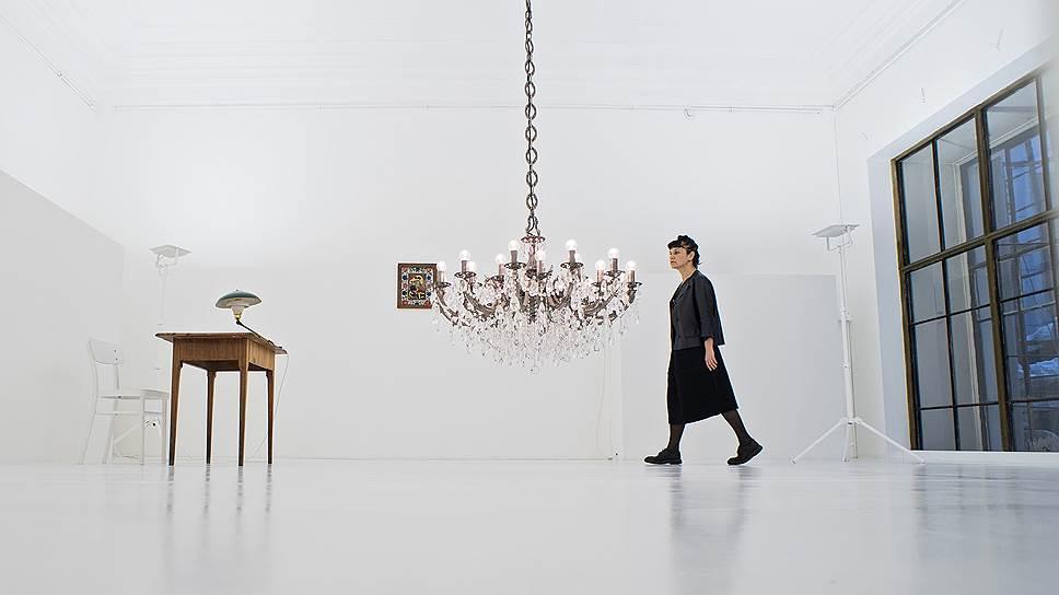 Как кабинет директора музея стал арт-объектом